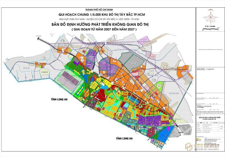 bản đồ quy hoạch chi tiết tỷ lệ 1/500 là gì?