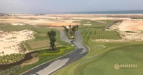 Sân Golf Link Cam Ranh