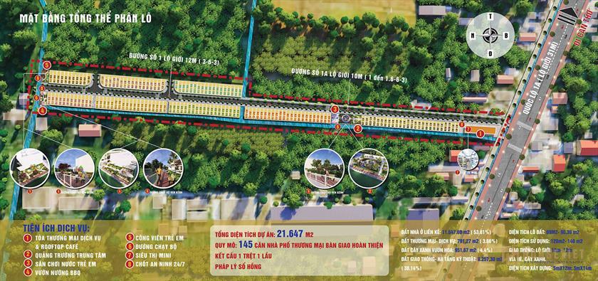 Giá Bán Dự Án Long Thạnh Central Point Mới Nhất T6/2021