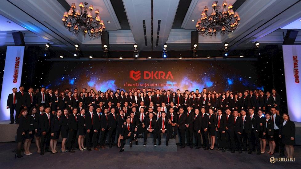 Công ty Cổ phần DKRA Vietnam