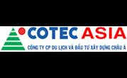 Công Ty CP Du lịch và Đầu tư Xây dựng Châu Á (COTECASIA)