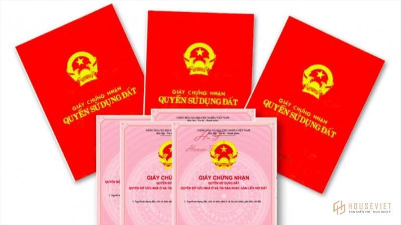 Tin vui cho những ai muốn làm sổ đỏ bắt đầu từ ngày 1 tháng 9