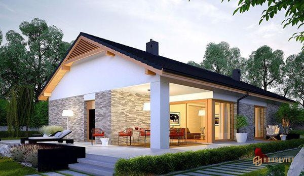 Ghi nhớ các nguyên tắc của Phong thủy, tìm một ngôi nhà là chốt mua