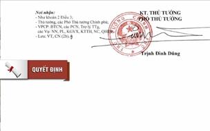 Quyết định 529/QĐ-TTg phê duyệt Dự án Khu đô thị phức hợp Hạ Long Xanh tỉnh Quảng Ninh