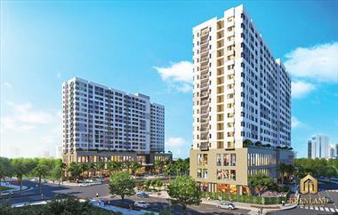 Giá căn hộ chung cư liên tục lập đỉnh