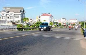 Bình Minh Vĩnh Long | Đô thị nâng tầm - mở đường phát triển