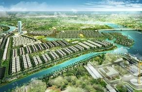 Chủ tịch Quảng Ninh muốn Vingroup khởi công siêu dự án Hạ Long Xanh 10 tỷ USD trong tháng 9