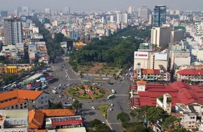 """TP. HCM: HoREA đề xuất thành lập """"Thành phố Tây Bắc"""" bao gồm các huyện Củ Chi và Hóc Môn"""