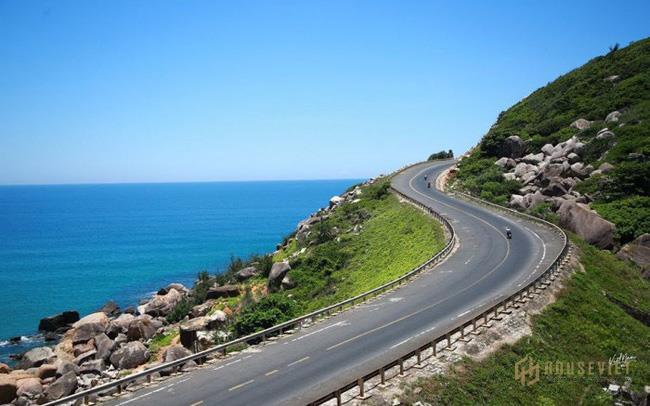 Tiếp tục có đường ven biển nối Bình Châu với Bình Thuận