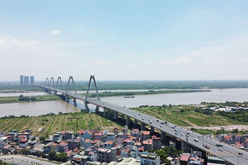 Hà Nội muốn đưa Mê Linh, Đông Anh, Sóc Sơn lên thành phố