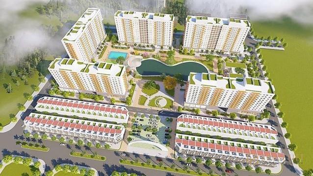 Nghịch lý bất động sản: Hàng loạt dự án nhà ở xã hội mở bán hàng chục lần vẫn 'ế'