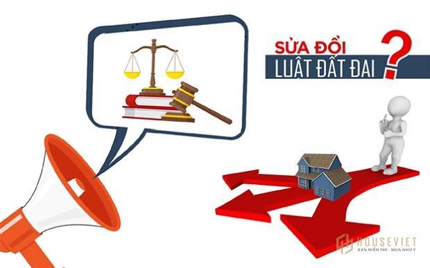 Luật đất đai năm 2021 và những quy định, sửa đổi mới nhất