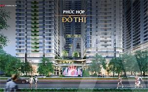 Review tổ hợp căn hộ, trung tâm thương mại Astral City Thuận An Bình Dương