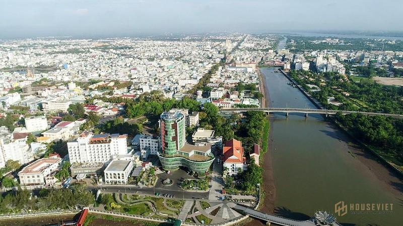 Hoà Phát muốn đầu tư 2 dự án bất động sản ở Cần Thơ