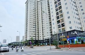 Thị trường bất động sản đang phục hồi mạnh mẽ