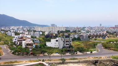 Giá đất Đà Nẵng quay đầu giảm sau cơn sốt