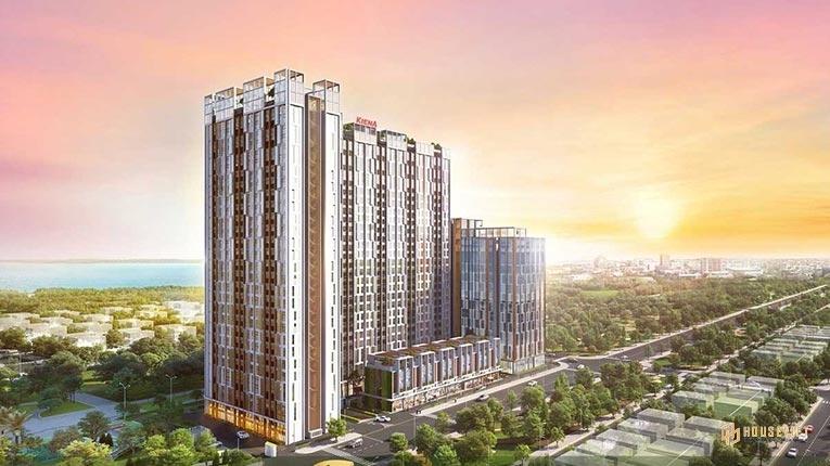 Review dự án căn hộ Citi Grand Quận 2: Có đáng mua?