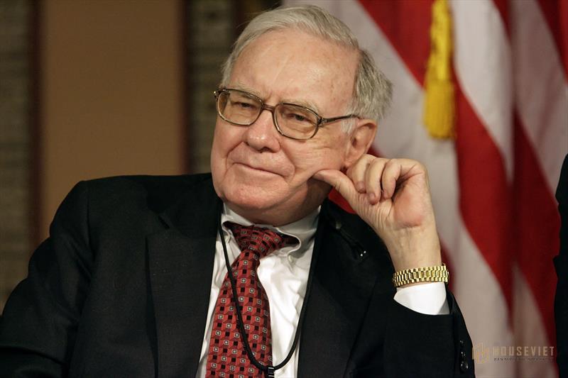 6 lời khuyên của Warren Buffett cho nhà đầu tư khi thị trường bấp bênh