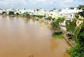 TX Bình Minh - đô thị cửa ngõ Tây Nam vươn tầm