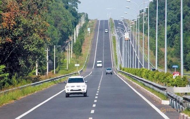 Khởi động tuyến đường cao tốc Dầu Giây - Liên Khương, bất động sản tại đây được hưởng lợi