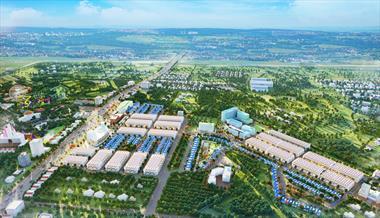 Đại đô thị sinh thái Felicia City Bình Phước: Vẫn hút khách trong đợt dịch Covid-19 lần thứ 4