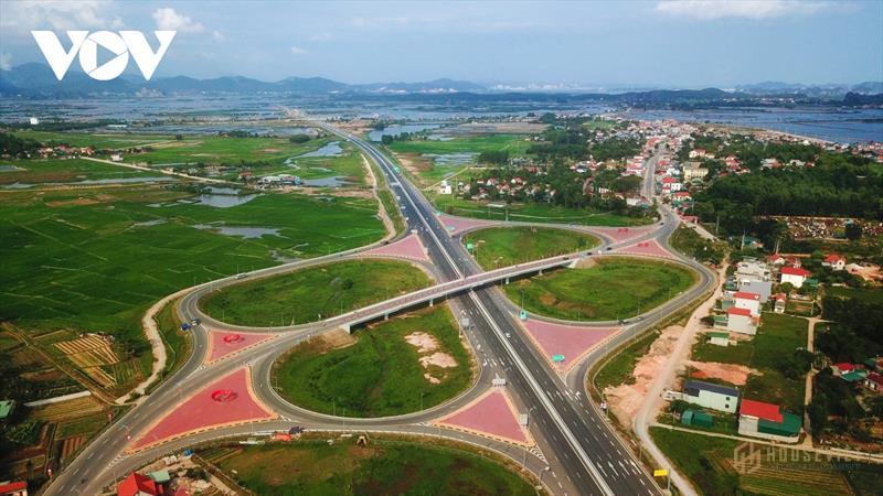 Quảng Ninh sẽ khởi công 4 dự án hơn 283.000 tỷ đồng trong tháng 10/2021