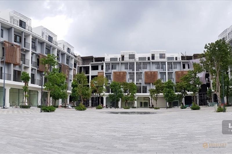Giá bất động sản tại Hà Nội và Thành phố Hồ Chí Minh dự kiến sẽ tăng khoảng 5-10% năm 2021