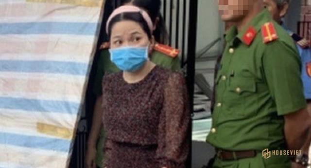 Công an tìm nạn nhân của nữ tổng giám đốc Công ty bất động sản Thiên Ân Phát