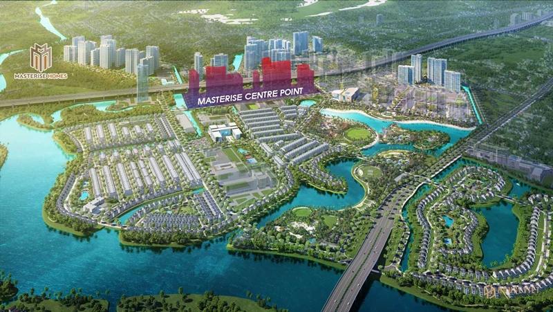 Masteri Centre Point: Căn hộ 49,5 triệu/m2 tại khu Đông, mua được hay không?