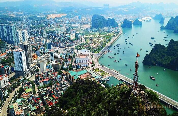 Quảng Ninh tiếp tục 'khai tử' quy hoạch khu đô thị, du lịch quy mô hơn 274ha