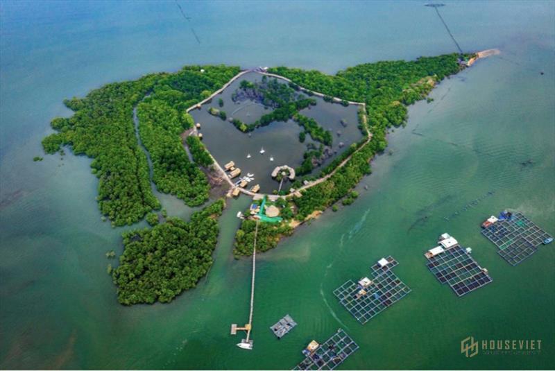 Bà Rịa - Vũng Tàu muốn xây sân bay Gò Găng quy mô 248ha