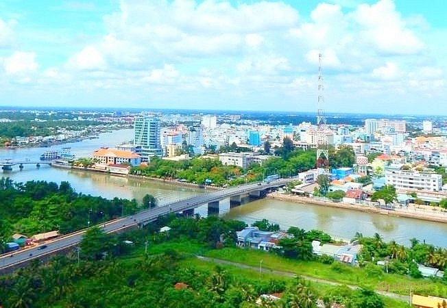 Thị trường bất động sản Đồng bằng sông Cửu Long: Tiềm năng phát triển lớn