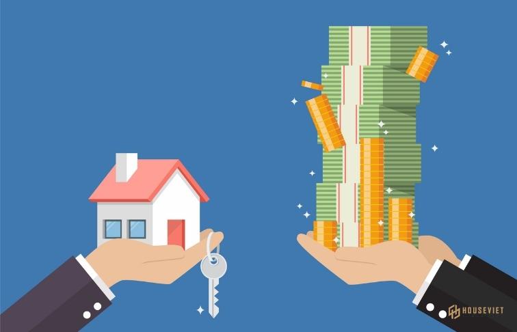 Lý do bạn nên đầu tư vào lĩnh vực bất động sản