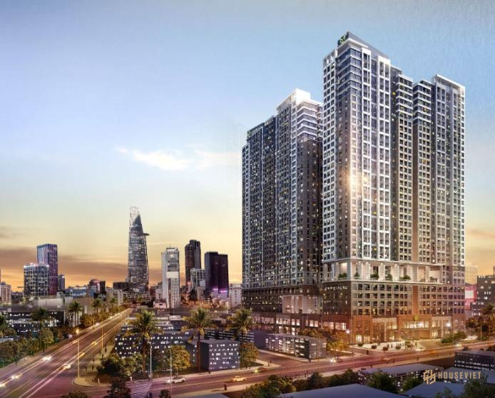 Review dự án The Grand Manhattan: Đẳng cấp trung tâm Quận 1