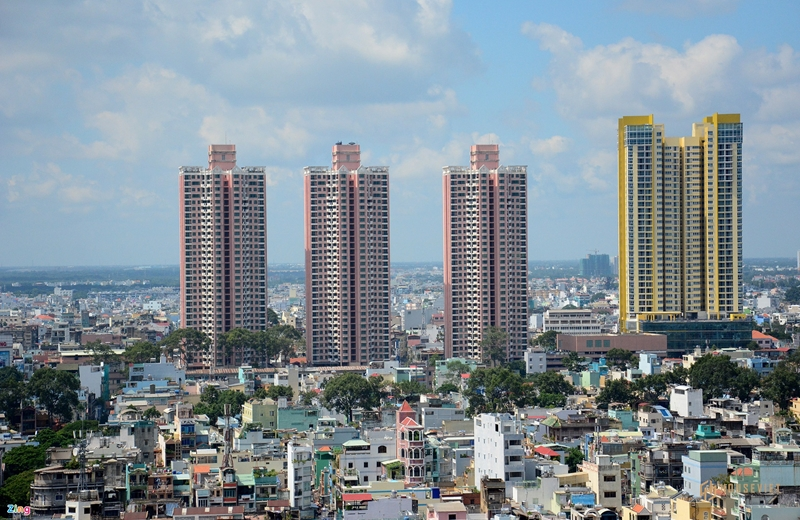 Thuận Kiều Plaza xưa và nay có gì khác?