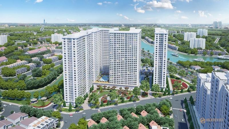 """TP Hồ Chí Minh: Rủi ro khi khách hàng cho Công ty Năm Bảy Bảy """"vay vốn"""" tại dự án City Gate 3?"""