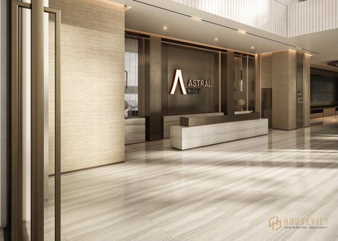 Astral City sắp ra mắt Sales Gallery 5 sao với giá trị đầu tư 3 triệu đô