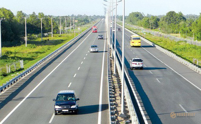 Cao tốc Biên Hòa - Vũng Tàu sẽ thực hiện trong giai đoạn 2021 – 2025