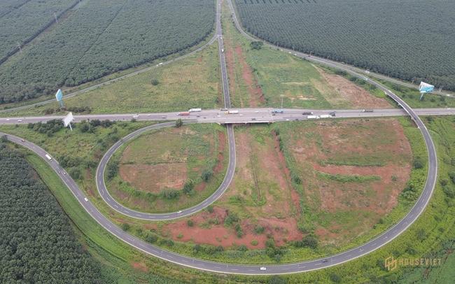 Hàng loạt dự án cao tốc khởi động - Bất động sản Bảo Lộc tăng sức bật