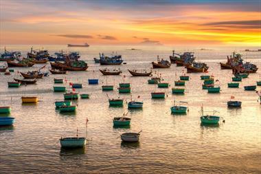 Sức hút của bất động sản ven biển