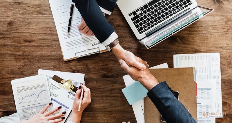 House Viet thông báo tuyển dụng nhân viên kinh doanh bất động sản