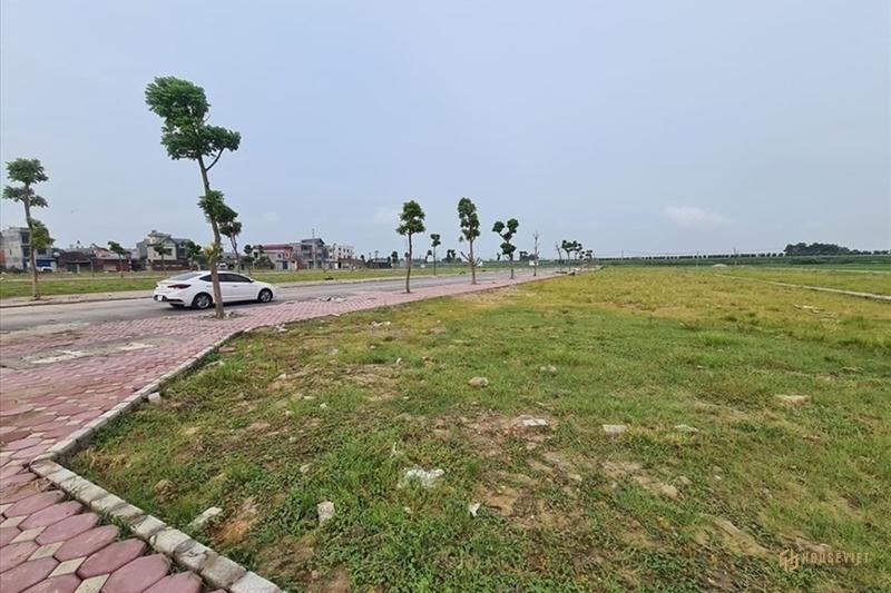 Hà Nam: Chấn chỉnh hoạt động rao bán đất nền các dự án bất động sản