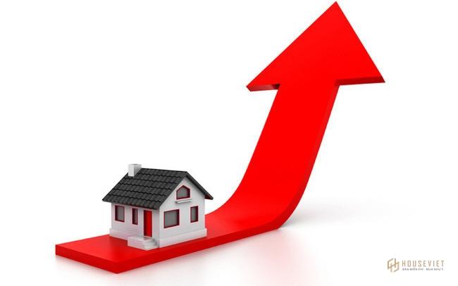 SSI: Giá bán nhà có thể tăng 3-10% trong năm 2020
