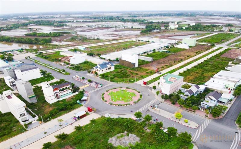 Giá BĐS Đồng bằng sông Cửu Long sẽ tăng, ngang bằng với TP HCM và Đông Nam Bộ