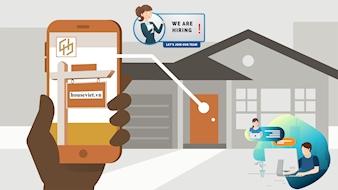 House Viet thông báo tuyển dụng nhân viên phòng Marketing & Dịch vụ khách hàng