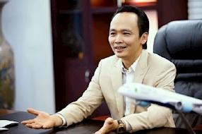 Nhà đầu tư 'việt vị' khi ông Trịnh Văn Quyết phá vỡ lời hứa với cổ đông