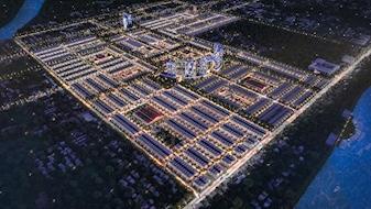 Pháp lý rõ ràng, sổ đỏ từng nền: Stella Mega City, điểm hút mới của giới đầu tư BĐS