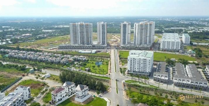 Review dự án căn hộ Mizuki Park giai đoạn 1
