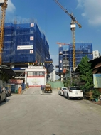 Căn hộ Paris Hoàng Kim 66m² 2PN chỉ 2.5km vô Q1 5.544 tỷ- 66 m²