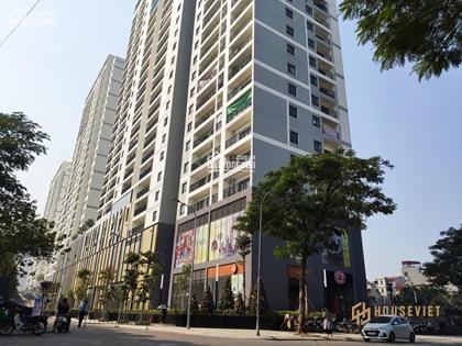 Chính chủ bán cắt lỗ căn 101m2 tầng trung tại tòa Centro – Dự án Kosmo Tây Hồ, thông tin